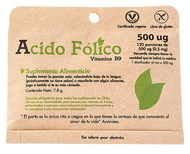 Acido Folico Dulzura Natural