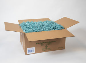 Eco Bedding® BLUE 10 lb. BULK BOX