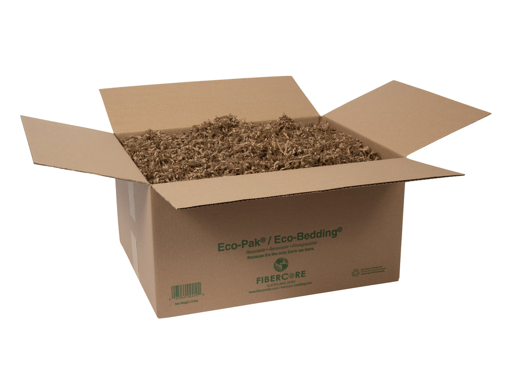 Eco-Bedding® Regular 10 lb. bulk box