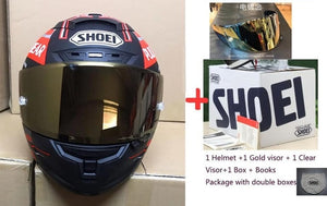 new sho e  i93 pull BEAR  motor racing  motorcycle hat Full Face helmet safe racing Summer helmt X14  93 DULL model helmet
