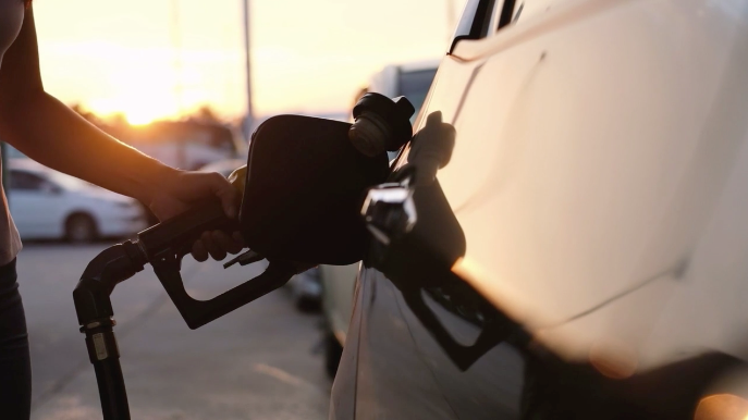 How to Pump Gas without Passing Germs Around