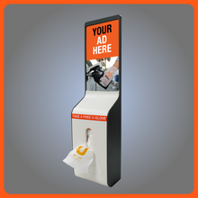 Load image into Gallery viewer, Poster Advertising (1 dispenser)*