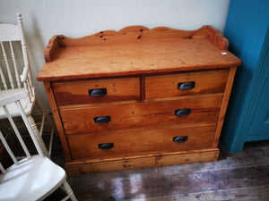 oregan chest of drawers