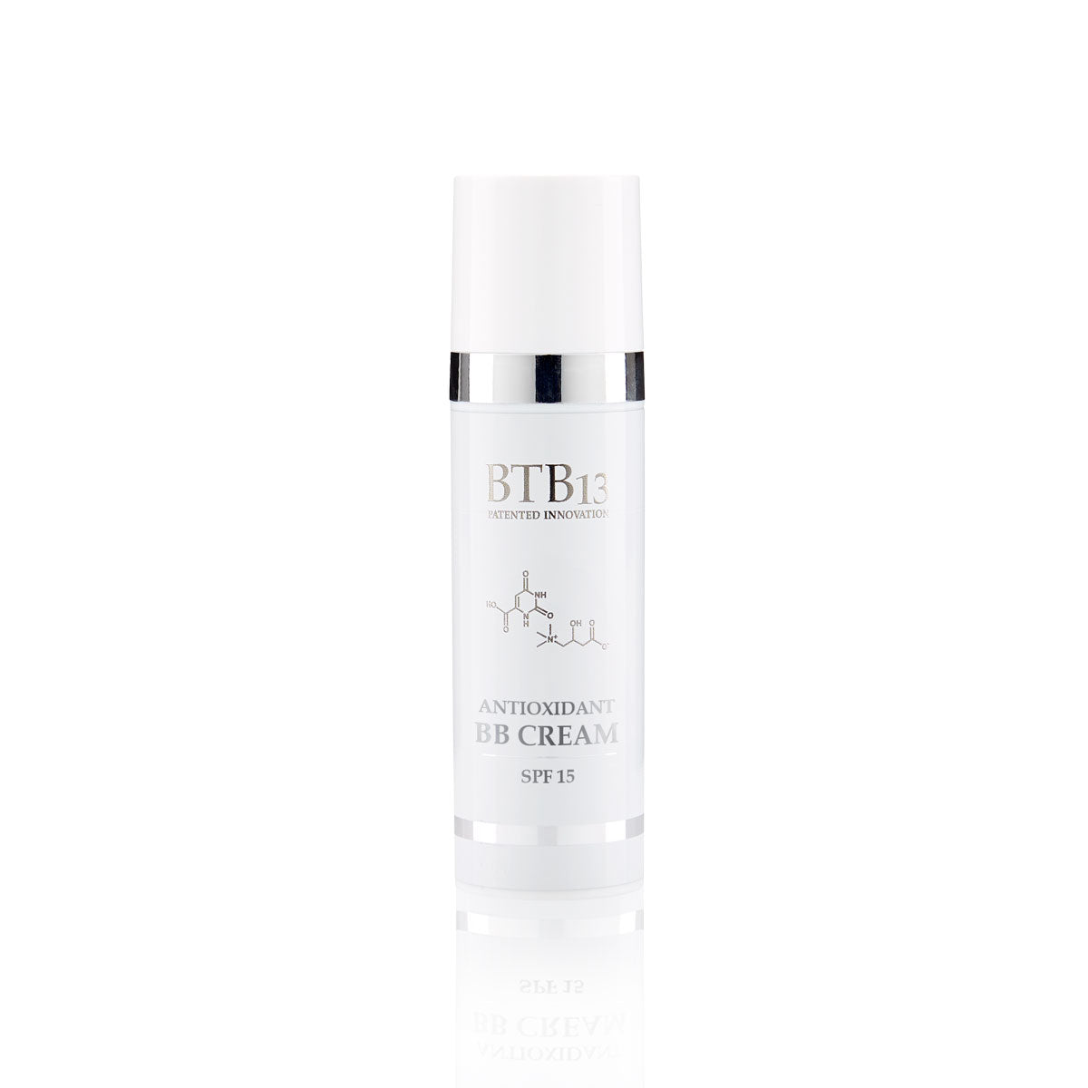 BTB13 Antioxidant BB-cream spf15