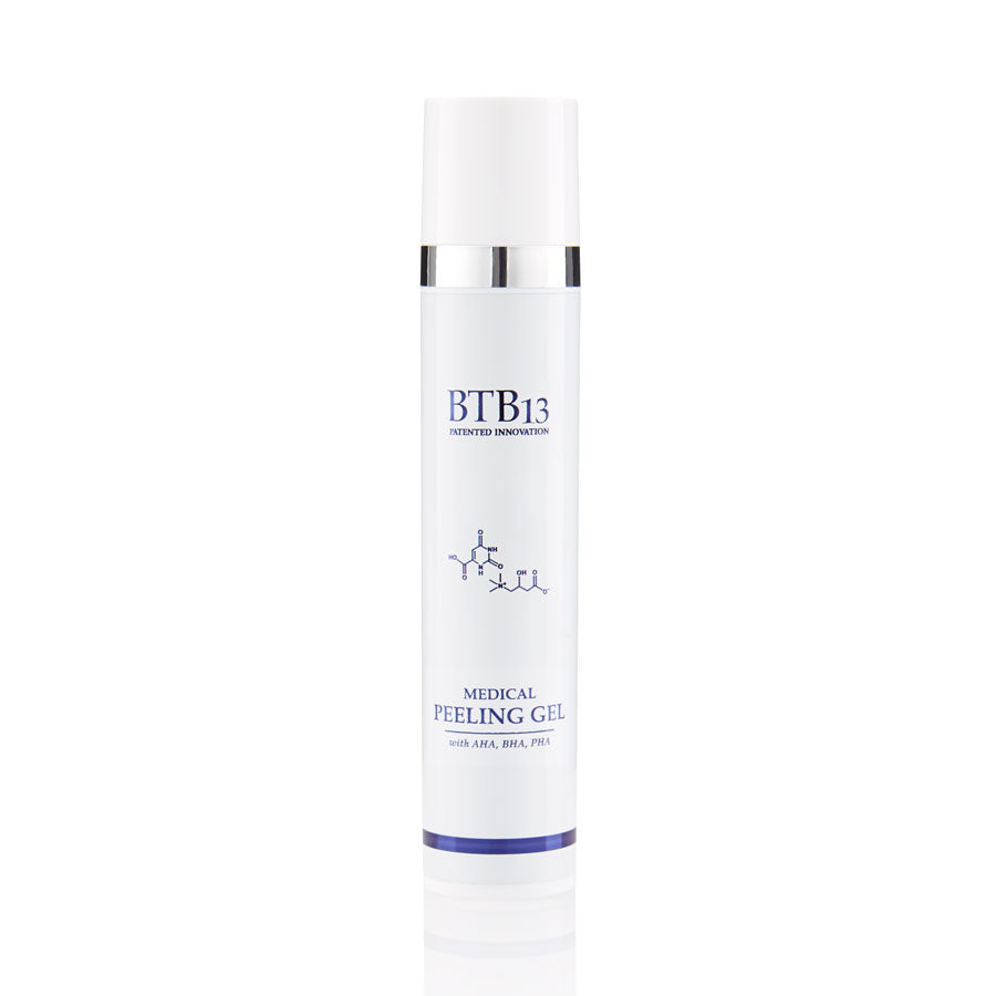 BTB13 Medical Peeling Gel - Kuorintageeli 50 ml