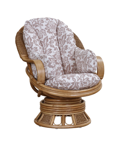 Bari Swivel Rocker