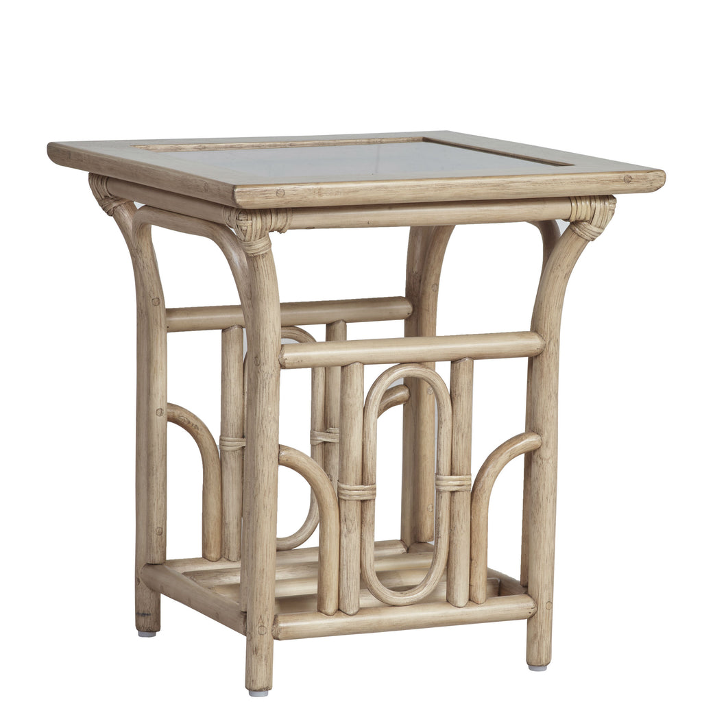 Catania Side Table