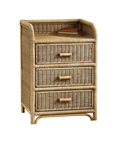 Furniture for a conservatory 3 drawer chest the cane for V furniture outlet palmdale