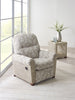 Della Electric Recliner Armchair