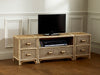 Flat Screen TV Stand Modular