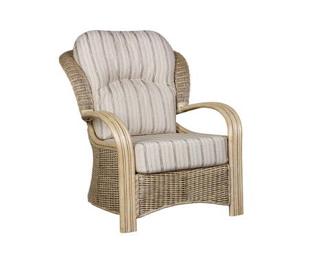 Girona Arm Chair
