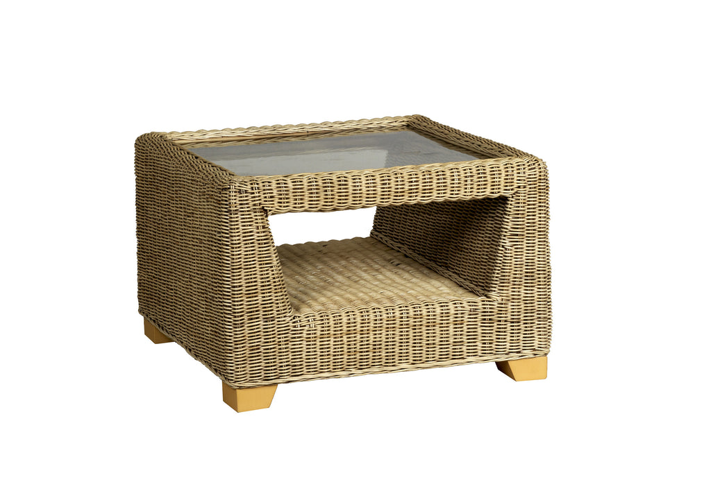 Luca Square Coffee Table