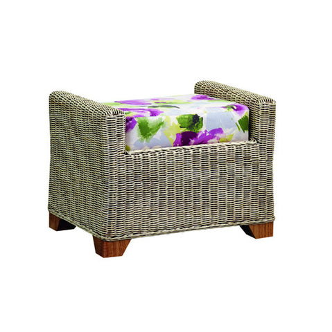 Martello Footstool