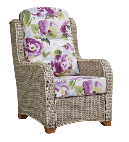 Martello Arm Chair