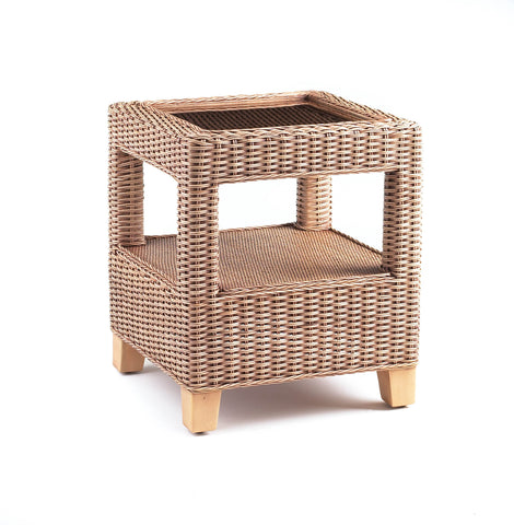 Norfolk Side Table