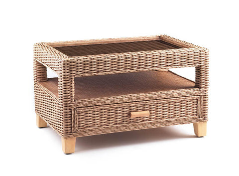 Norfolk Rectangular Coffee Table