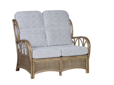 Pesaro 2 Seater Chair