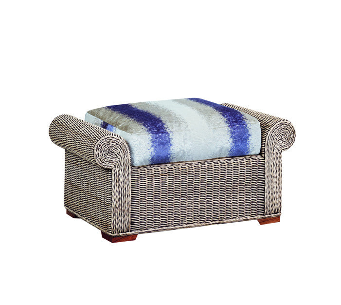 Marino Grand Footstool