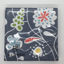 Load image into Gallery viewer, Paper Napkin - Flower meadow blue