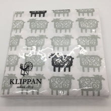 Load image into Gallery viewer, Paper Napkins - Sheep