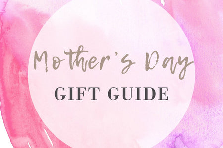 Mother's Day is One Week Away!