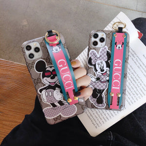 Mickey GG iPhone Case - Vixen Boxx