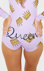 Load image into Gallery viewer, Cheeky Onesie Pajamas - Queen - Vixen Boxx