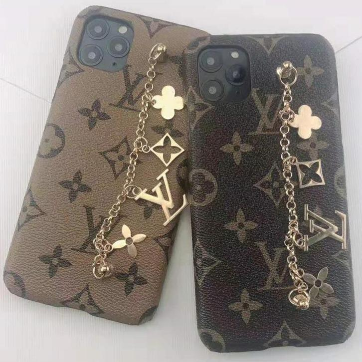 LV Monogram iPhone Case - Vixen Boxx