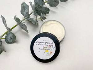 A Moment of Cheerfulness Vegan Body Butter