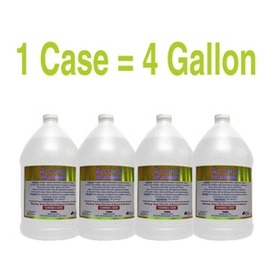 Isopropyl Alcohol 70% / 1 Gallon