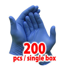 Load image into Gallery viewer, **PRE-ORDER ONLY** Nitrile Gloves - 200 Count Box (10 Box Case Available)
