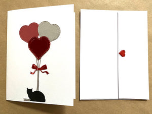 Note Cards From The Heart