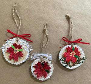 The Poinsettia Series
