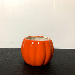 gloss pumpkin container