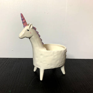 unicorn container
