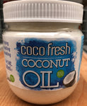 Coconut oil x 500g