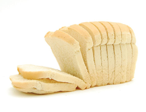 Bread - Medium White