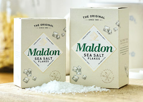 Maldon Sea Salt (250g)