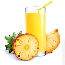 Pineapple Juice (1ltr)