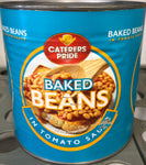 Baked Beans 2.62 KG (A10)