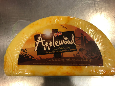Smoked Applewood
