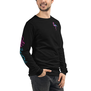 FLMNGO Long Sleeve Tee