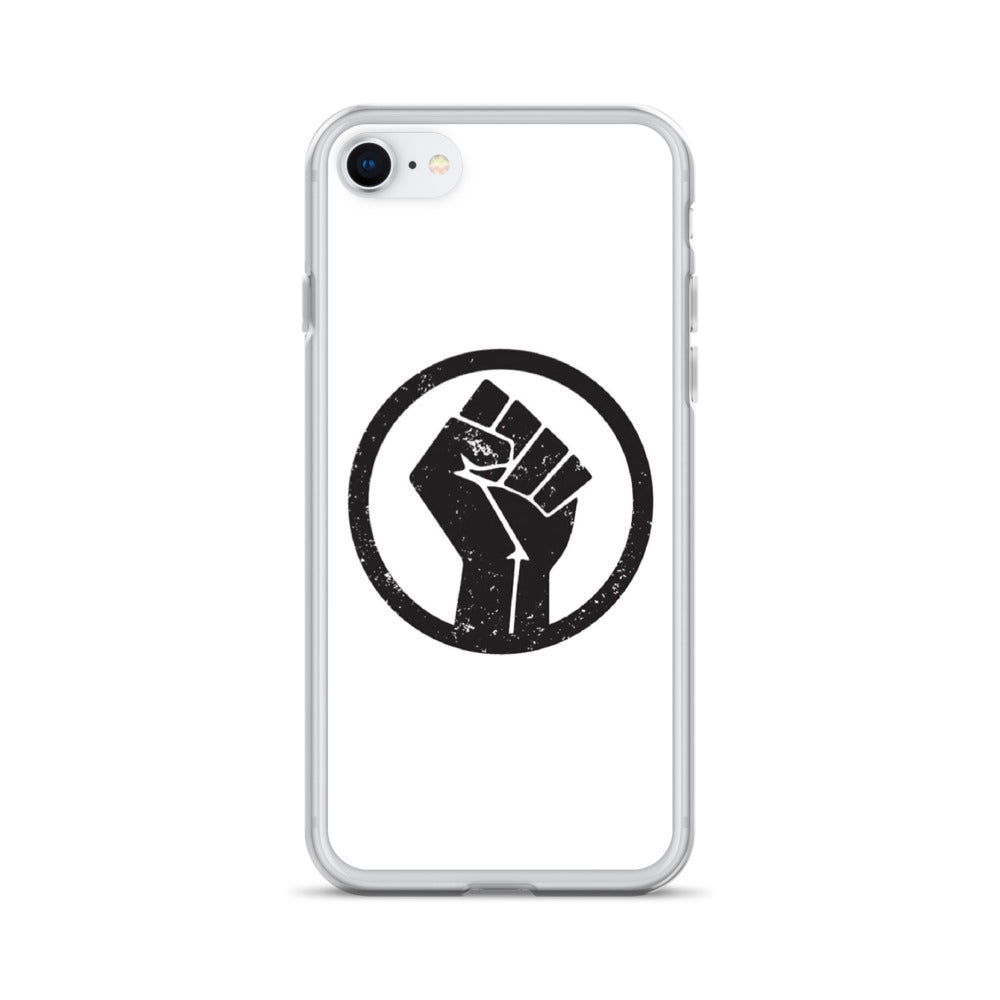 BLM iPhone Case