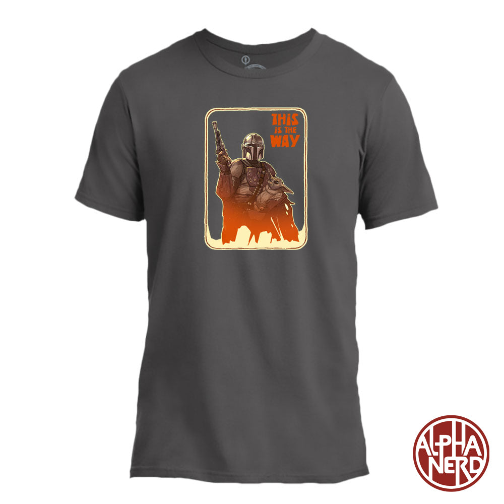 A Few Mandos More - GraphicLab Tees