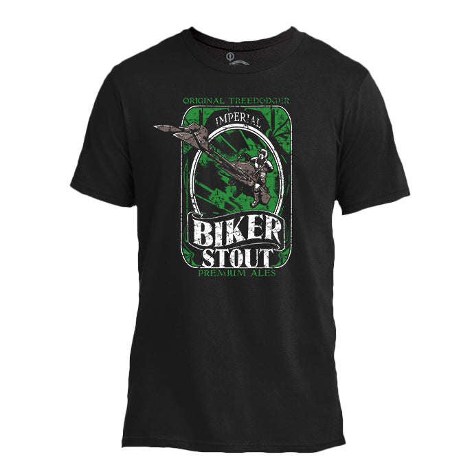 Biker Stout t-shirt - GraphicLab Tees