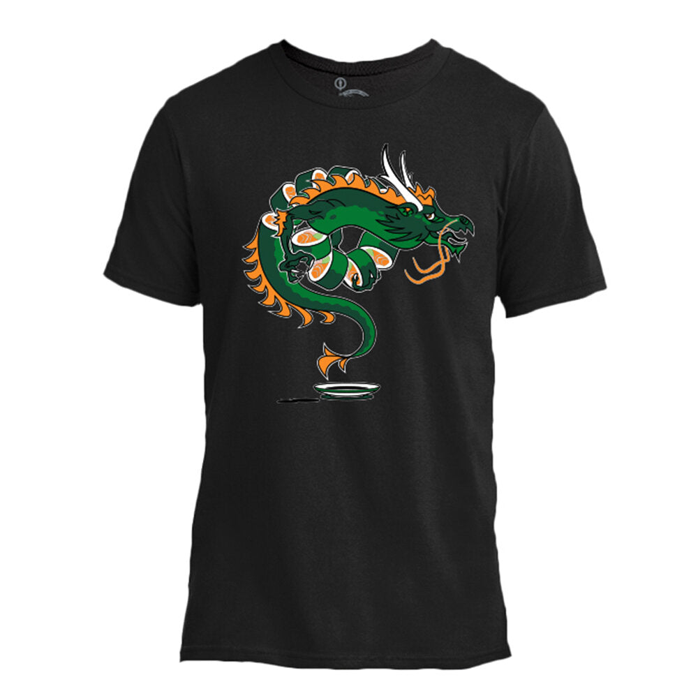 Dragon Roll - GraphicLab Tees