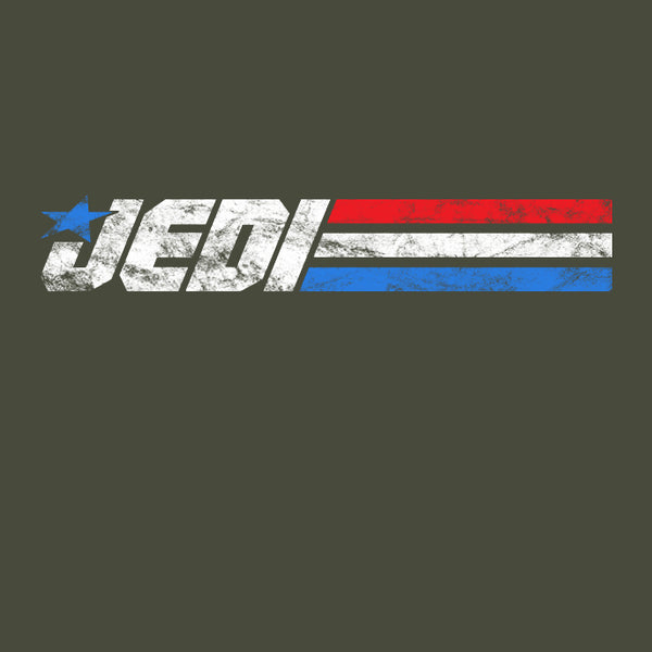 G.I. Jedi t-shirt - GraphicLab Tees