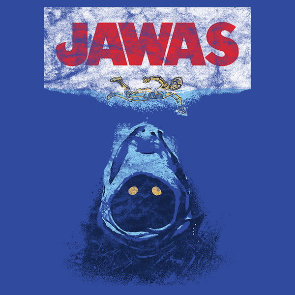 Jawas t-shirt - GraphicLab Tees