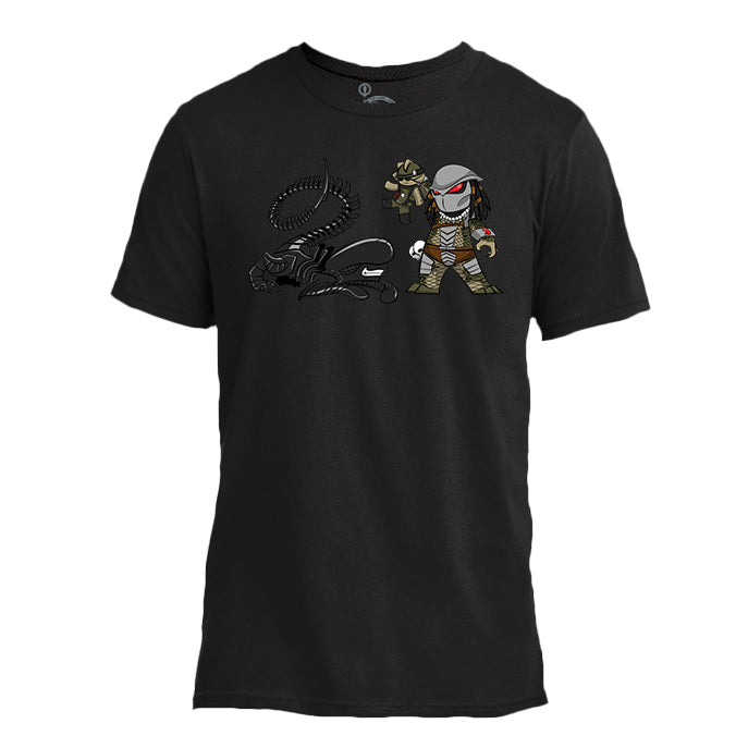 Lil AvP t-shirt - GraphicLab Tees