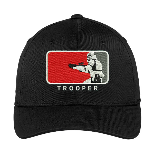 Major League Trooper Cap - GraphicLab Tees